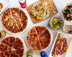 Mitchelli's Pizza Cafe