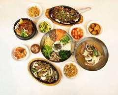 Nak Won Korean Restaurant (Markham)