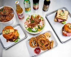 Bubbie's Plant Burgers