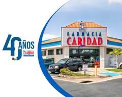 Farmacia Caridad  💊 Plaza Caparra