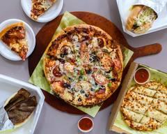 Odd Moe's Pizza - Edgewater St.