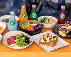Flavors - Fine & Healthy Eat Out
