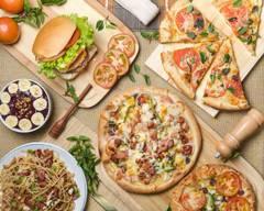 Monica Fast Food