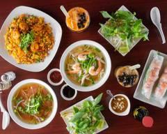Saigon Village Restaurant
