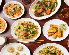 チベット料理タシデレ Tibetan Restaurant TASHI DELEK