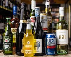 FoodWorks Liquor (Bell street)