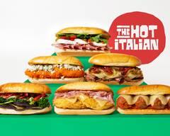 The Hot Italian (2525 Military Trail STE 111)