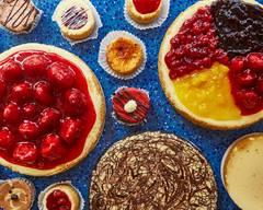 Mr. Baker Cheesecake