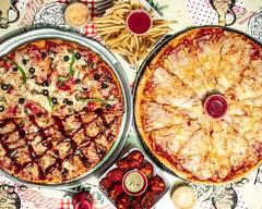 """Yiyo""""s Pizza"""