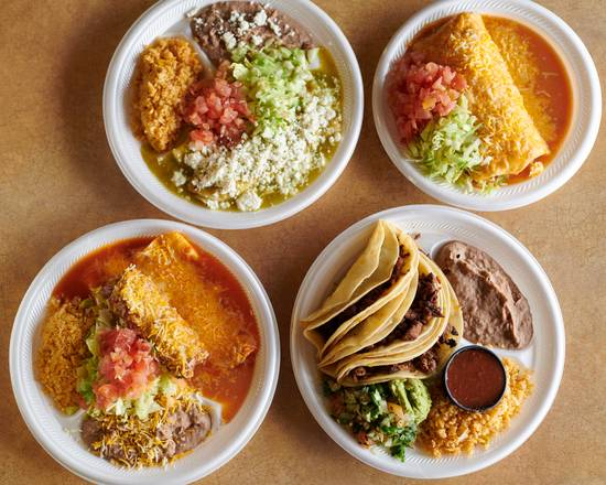 Mexican Delivery Littleton Uber Eats