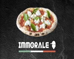 IMMORALE - Pizza thérapie ! Lyon