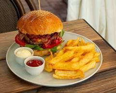 Clover Burger