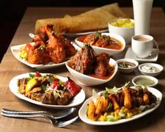 馬友友印度廚房 民生東路店