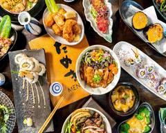 Tanuki Sushi and Sake Bar