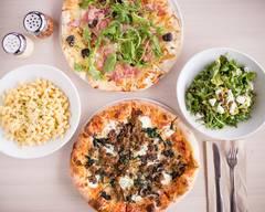 Sauce Pizza & Wine (E Rivulon)