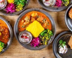 ナチュレミアン スパイスカレー NATUREMIAN spice curry