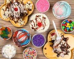 Mara's Ice Cream Parlor