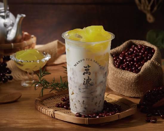 萬波島嶼紅茶 Wanpo Tea Shop 台北衡陽店