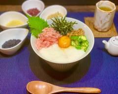 西ノ陣 ねばとろ雑穀丼 Nishinojin Nebatorozakkokudon