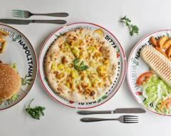 Hashtag Pizza
