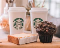 Starbucks - Chillan