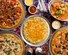 California Love Pizza -  Downtown
