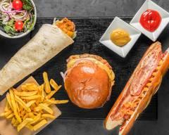Burgão Lanches Açaí e Hot Dog