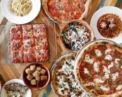 Zoli's Pizza (Fort Worth)
