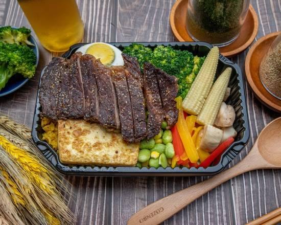 輕鬆吃-健身餐盒
