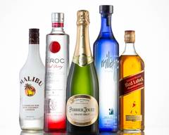 Rock Liquor & Wine
