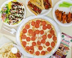 Al - Safa Pizza & Grill