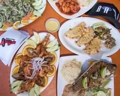 Laredo Restaurant & Grocery