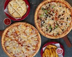 Papa John's Pizza Izazaga