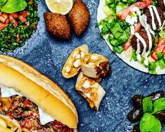 Sufra Mediterranean Food