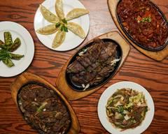 Samwon Garden Restaurant