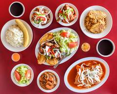 M & S Best tropical restaurant