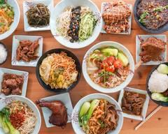 The Noodle Company (Famous Bao)
