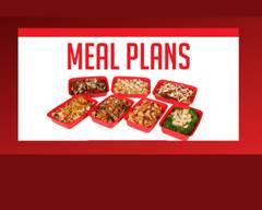 Meal Plan AF - Providence