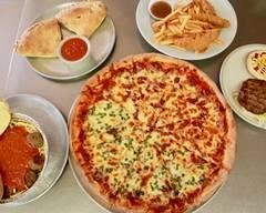 Tata's House Of Pizza & Pasta