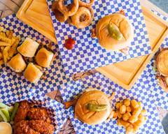 Adair's Saloon Delivery/Catering