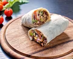 Kebab Hallal