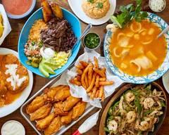 Don Bonachon Mexican Restaurant