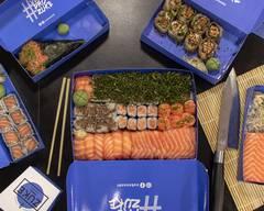 Zuke Sushi