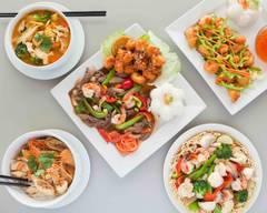 Kub Kao Thai and Sushi