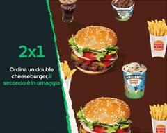 Burger King San Lazzaro