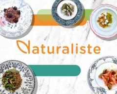Naturaliste par Alain Ducasse