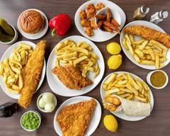 PapasBarn Fish Restaurant and Take-Away