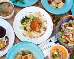 Projekt Kuchnia