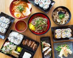 Oishi Ya Japanese: Sushi Train