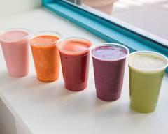 Tru Juice Bar & Healthy Bites